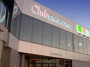 Club Engadine Dedicated To Improving Lives