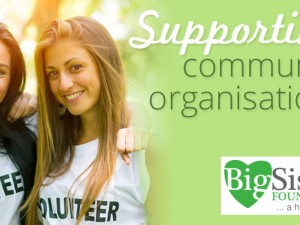 Dunlea Centre Supporters: Big Sister