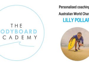 Dunlea Centre Supporters: The Bodyboard Academy