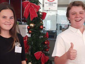 Toyota Australia Scholarship Winners 2017