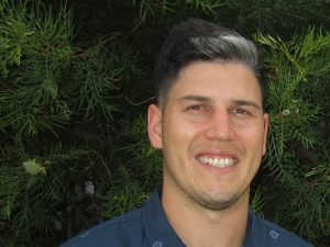 Welcoming Joel as Acting Education Services Manager