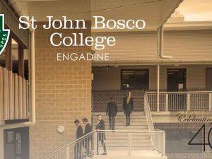 Bosco 40th Anniversary Mass & BBQ