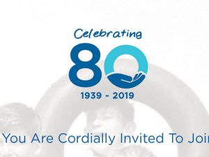 Dunlea Centre's 80th Birthday!