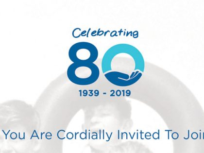 Dunlea Centre's 80th Birthday!