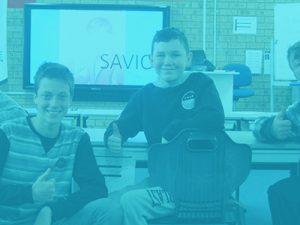 Savio Summary – 2018