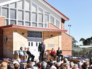 Dunlea Centre, Australia's Original Boys' Town celebrates 80 years