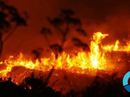 School Closure Tuesday 12th November 2019 For Bush Fire Warning