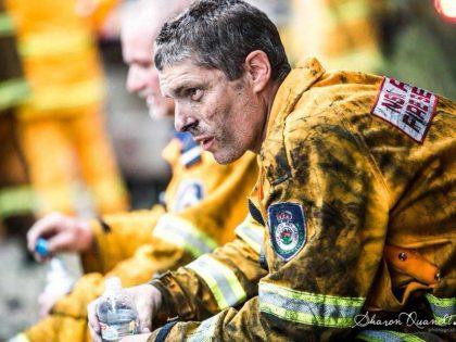 Volunteer Fire Fighters