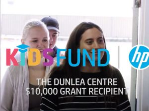 HP Kids Fund – The Gift That Keeps On Giving