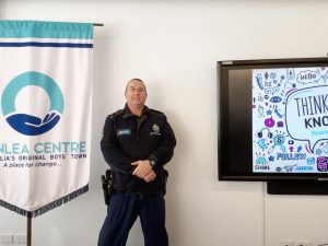 Dunlea Centre – Cyber Safety & Awareness