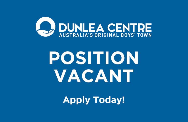 Dunlea-Centre-Position-Vacant