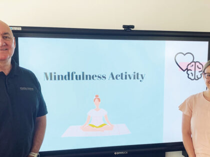 Term 4 Commences During Mental Health Month