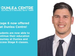 Dunlea Centre Now Offers Stage 6 Education
