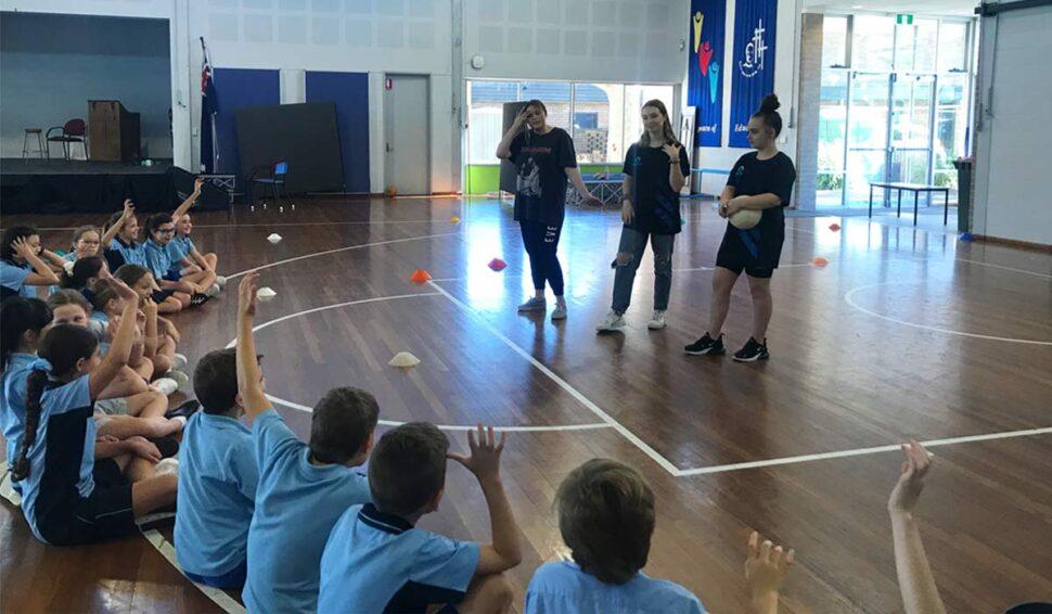 coaching-dunlea-centre