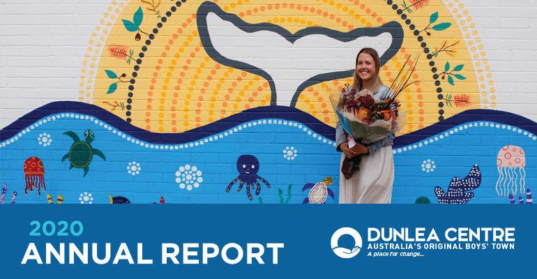 dunlea-centre-annual-report